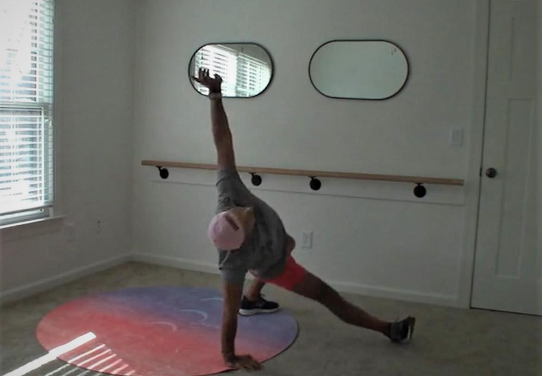 Aktzi's 30 Min. Express Yourself Workout